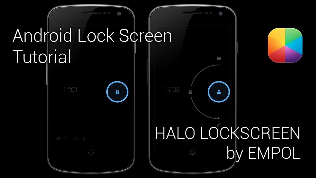 Скачать Widget Locker Для Android