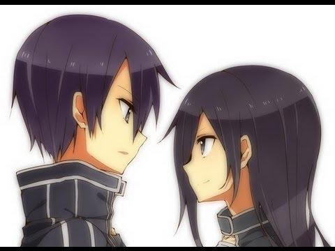Sword Art Online Kirito Sword Art Online II