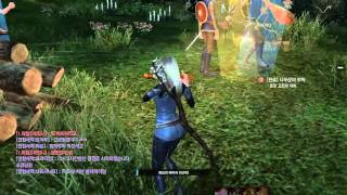 ArcheAge zbt 3-4 view on youtube.com tube online.