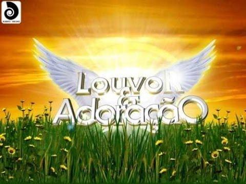 Louvor E adoração - Hinos Evangélicos