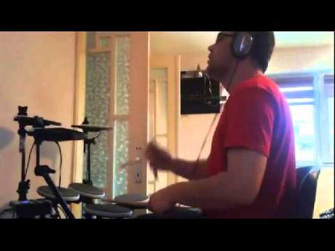 System Of A Down - Toxicity (drum cover on Alesis DM Lite & Addictive Drums 2)