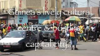 Travel to Guinea
