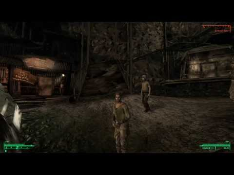 Mobius Radioactive: Fallout 3 - Surviving in Radioactive Times - Fall4