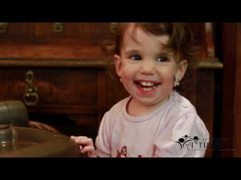 funny baby talk laugh ! A Time auction comedy - YouTube