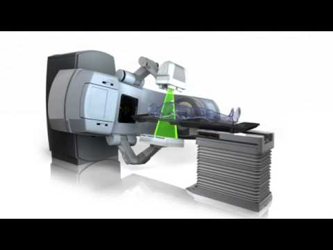 Varian's Eclipse System Integrates with Elekta Machines for VMAT