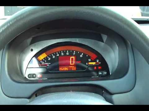 hella flush ej8 , dc2 , itr driving to eibach 2011 musica