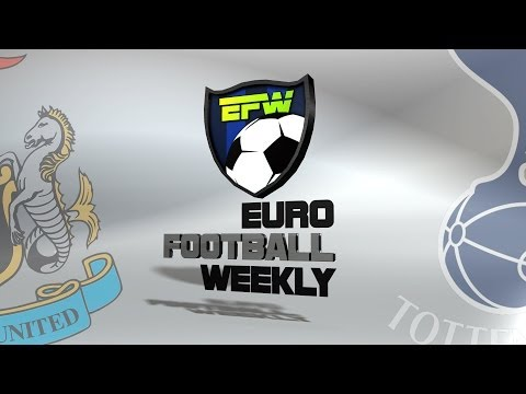 Newcastle vs Tottenham (0-4) 12.02.14 | Premier League Preview 2014
