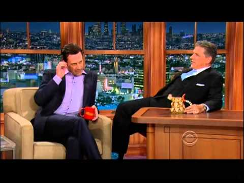 Craig Ferguson 4/8/14D Late Late Show Jon Hamm XD