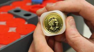Bullion Gold Silver Platinum Coins & Bars For Trade