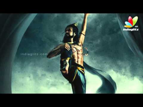 Rajini's Rudhra Thaandavam in Kochadaiyaan | Hot Tamil Cinema News | Superstar