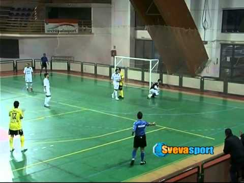 Serie A2, Salinis - Odissea 3-3 (24/01/15)