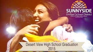 Desert View Grad VIDEO