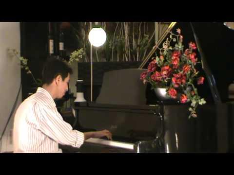 Pianist Got Talent - Anh Khoa Music - Lý Hoàng Minh - Đêm Bán Kết