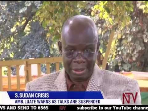 South Sudan: Rebels snub talks