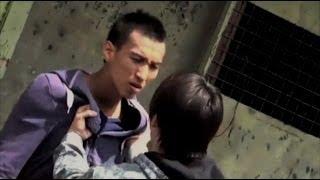 Asian Fight Scene The Heist Part 3 (18SX)