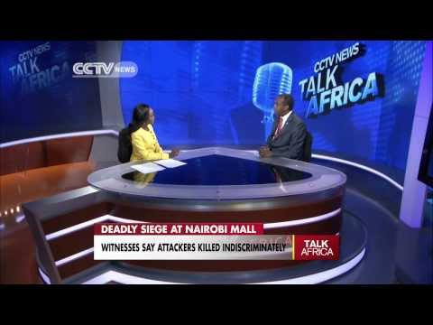 Talk Africa: The Aftermath of Kenya's Westgate attack