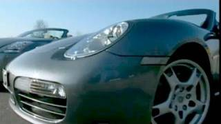 Nissan 350Z acceleration 313 hp videos