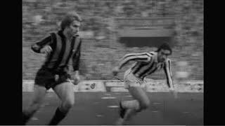 01/12/1974 - Serie A - Inter-Juventus 0-1