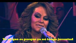 Jenni Rivera- Resulta- Lyrics Ver.Pop