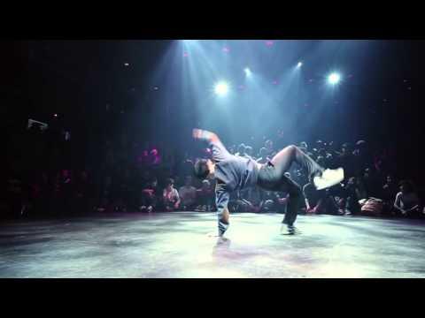 những em bé nhảy hiphop đỉnh nhất thế giới
