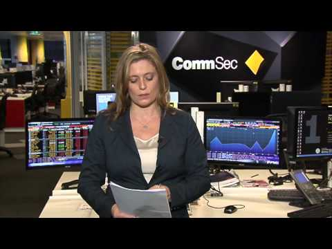 14th Mar 2014, CommSec AM Report: China & Ukraine spook overnight markets