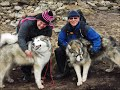 Kinder Scout Sponsored walk for AMCUK Rescue