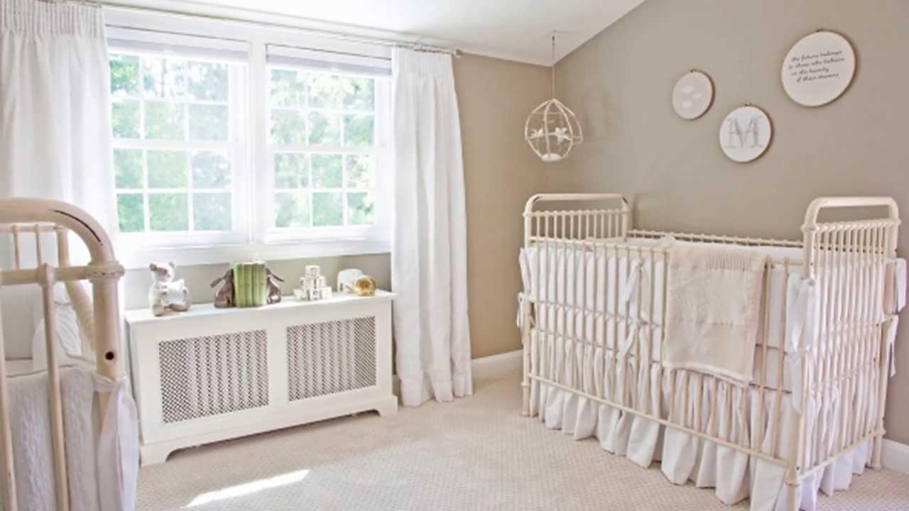 ivanka trump u0026 39 s white baby nursery   project nursery