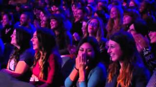 America's Got Talent 2014 Auditions Mad Jack
