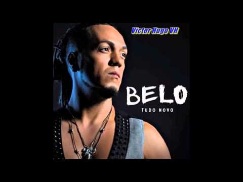 Belo - Menina Linda (CD Tudo Novo 2013) - Victor Hugo VH