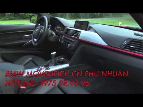 BMW series 3 320i 2014 xe Châu Á của năm!! BMW MOVENPICK PHÚ NHUẬN!! HOTLINE: 0937.891.898