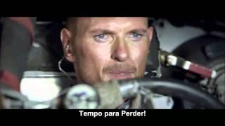 Corrida Mortal 2 (Death Race 2) Trailer [HD] Legendado