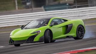 Chris Harris Celebrates McLaren - Top Gear: 0-60. Watch online.