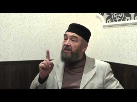 Нафигулла Аширов о суннитско-шиитской интеграции