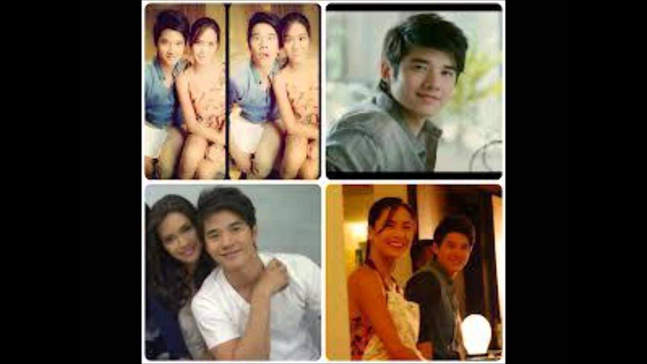 Baifern Pimchanok Boyfriend Images   TheCelebrityPix