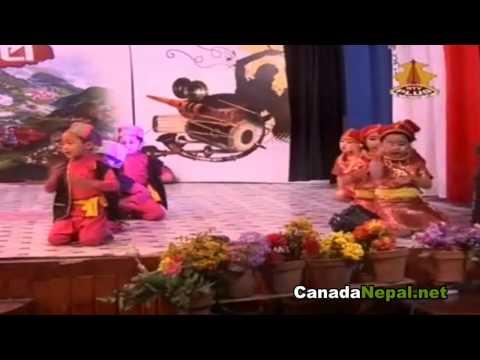 Nepali Kids Song    नेपाली बाल नित्य