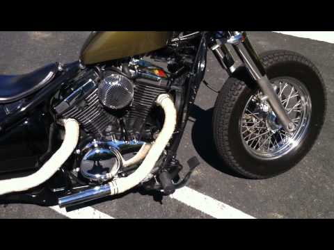 kawasaki vulcan 800 bobber walk around youtube. Black Bedroom Furniture Sets. Home Design Ideas