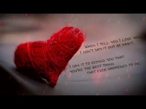 Những bài hát về xin lỗi tình yêu hay nhất.