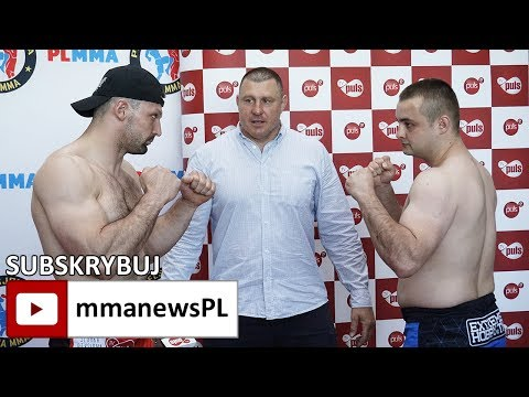 """Szymon Kołecki: """"Ja przekreśliłem szanse Balejko, ale fani nie powinni."""" (+video)"""