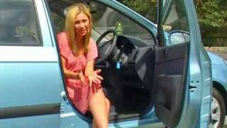 2008 Hyundai Getz inceleme - İngilizce