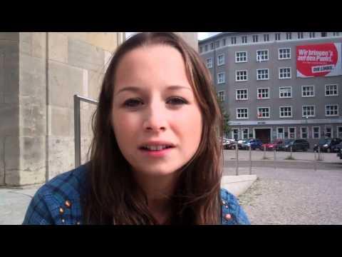 Hinter den Kulissen: Senta Sofia Delliponti im Interview