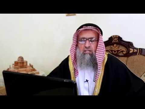 حول ما حصل في الجمعة الأخيرة في المسجد الأقصى – الشيخ حسام الدين عفانه