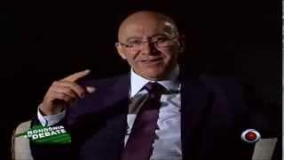 Entrevista com Governador Confúcio Moura -