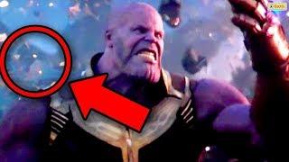 23 Increíbles Mensajes Ocultos en Avengers: Infinity War - Parte 1