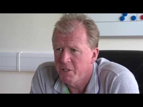 INTERVIEW | Steve McClaren - Good To Be Back