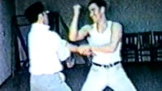 I Am Bruce Lee (7/8) Rare Bruce Lee Footage (2012)