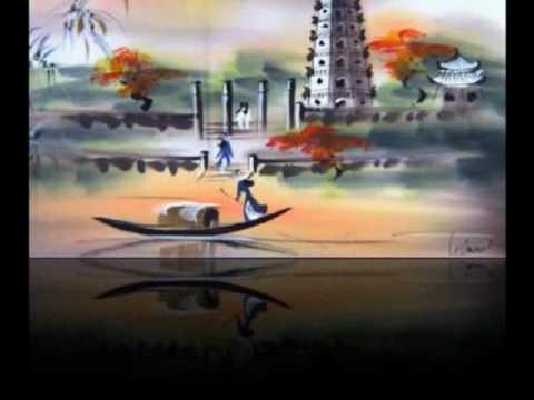 Nhac phim ve Chien tranh Viet Nam: Dong Song Phang Lang - My Linh