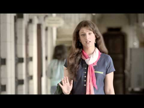 TVC created by FCB Ulka for channel Zindagi