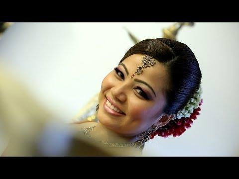 Malaysian indian Wedding 01.09.2013 - Selvakumar & Anushia by Golden Dreams 012-224 3604