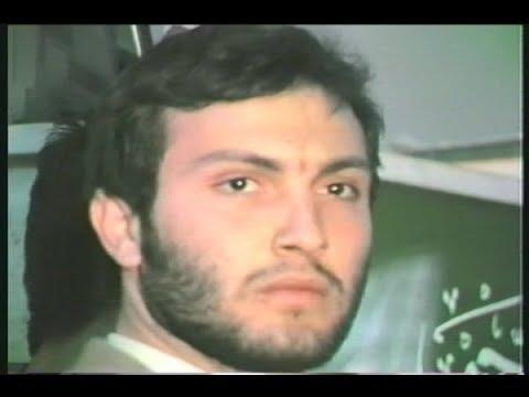 مشاهد تعرض للمرة الأولى... عماد مغنية ...