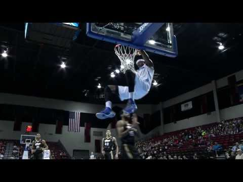 Play of the Day - Erie BayHawks vs. Tulsa 66ers 3/5/14